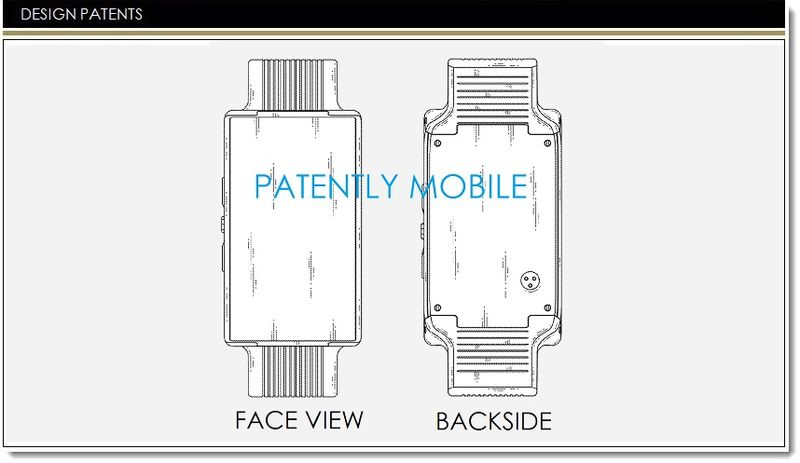 1AF - LG MOBILE PHONE - HYBRID WATCH