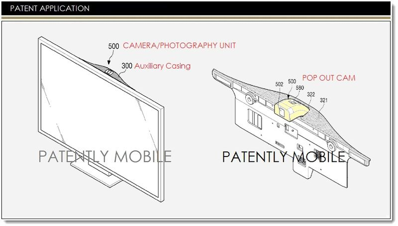 1AF. cover graphic - SAMSUNG CAMERA SYSTEM INVENTION FOR DISPLAYS