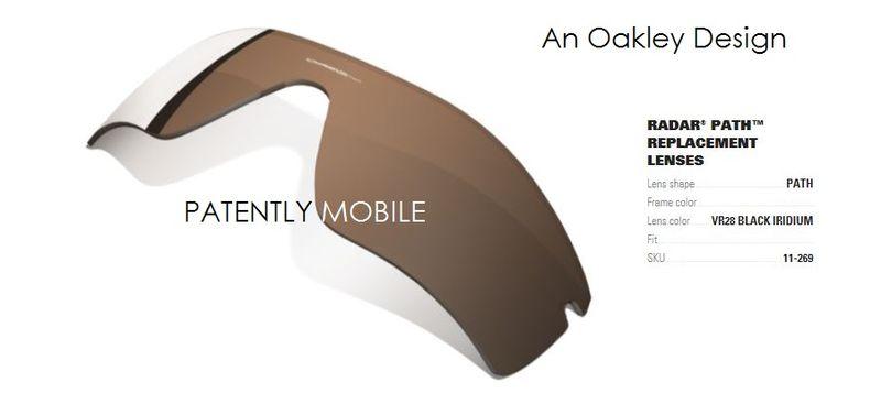 6AF - OAKLEY DESIGN